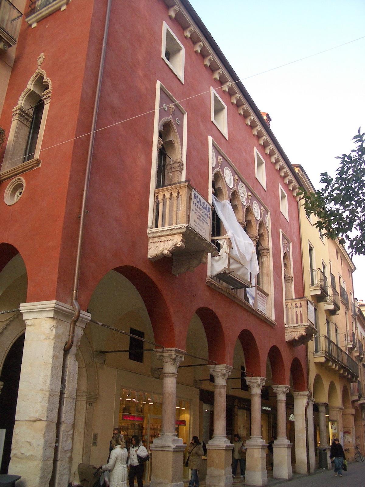 Palazzo Braschi (VC)