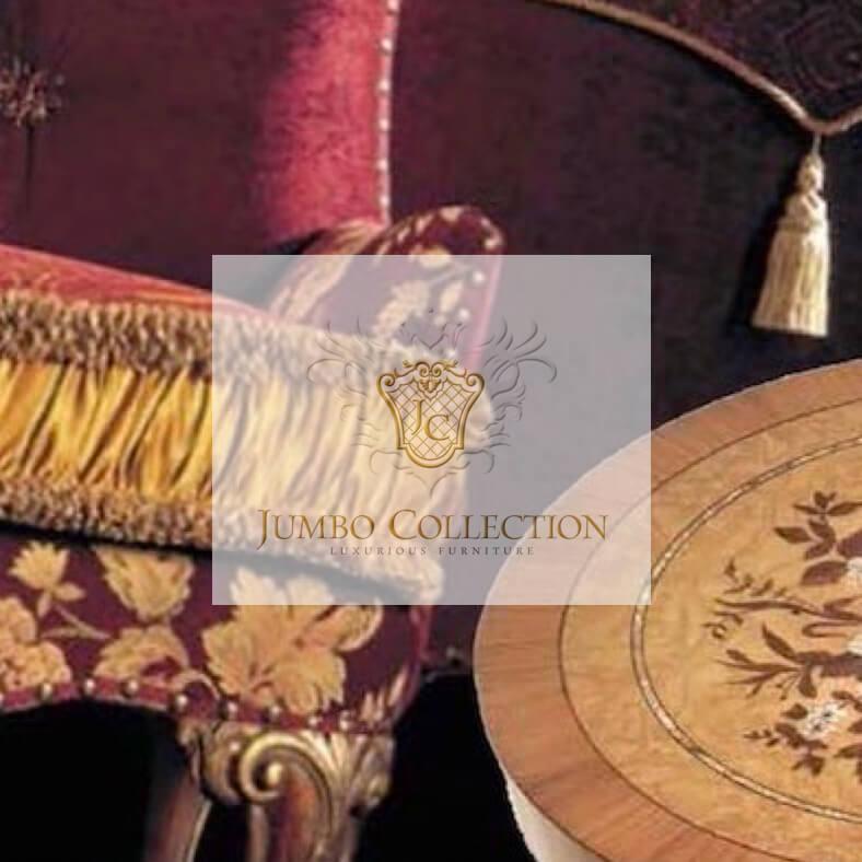 Copertina del progetto jumbo collection