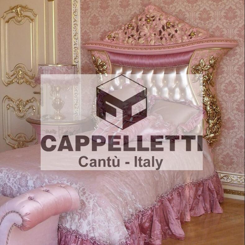 Copertina progetto Cappelletti