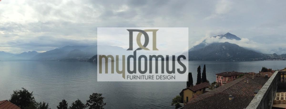 copertina progetto mydomus