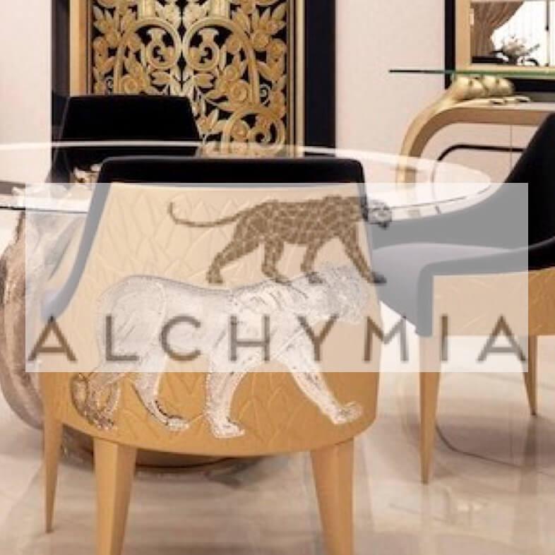 Copertina progetto Alchymia