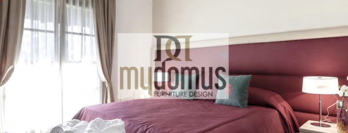 copertina progetto my domus