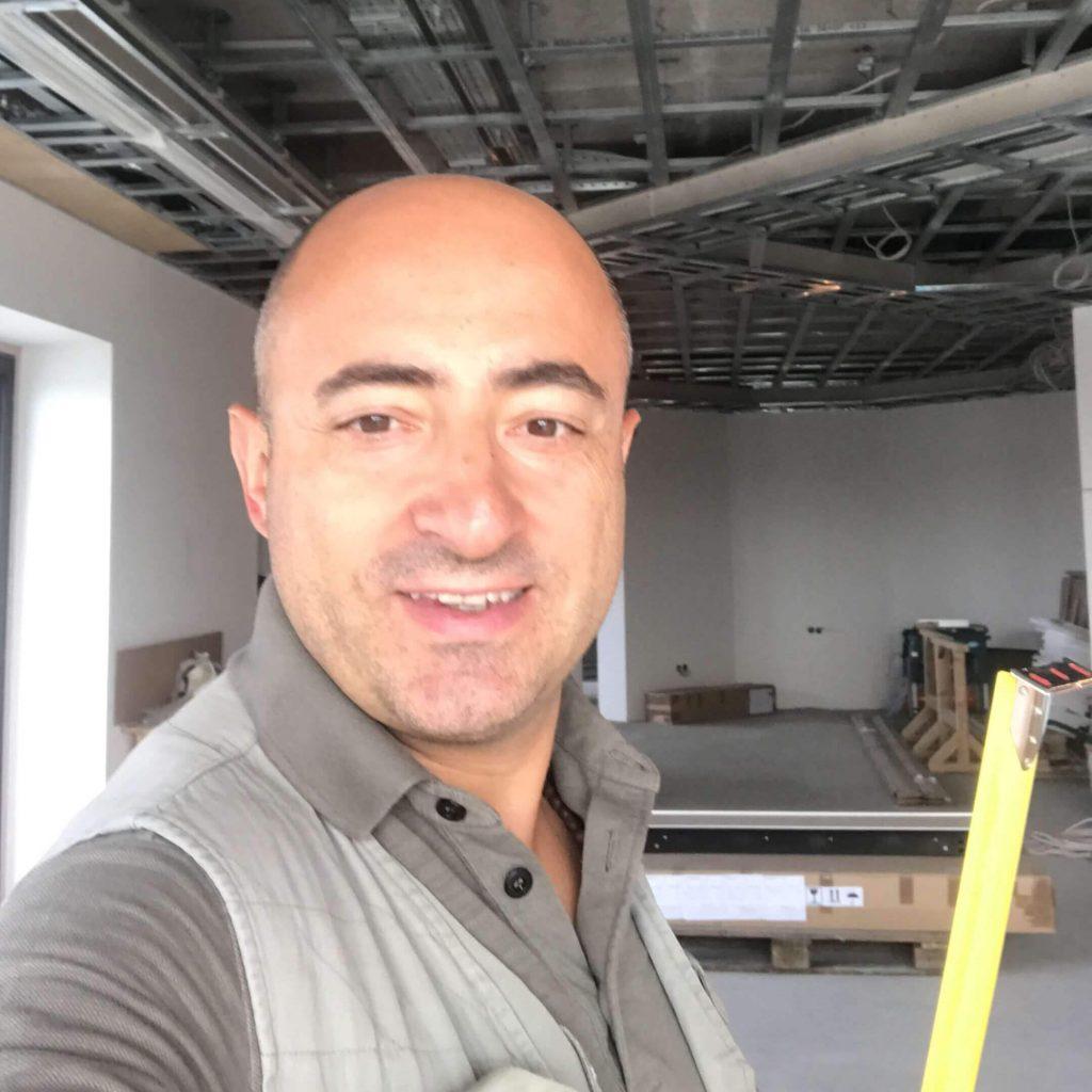 Architetto Flavio Taietti